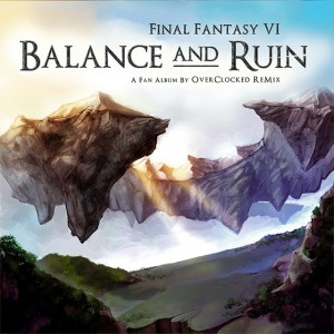 Final Fantasy VI Balance and Ruin