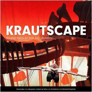 Krautscape Soundtrack