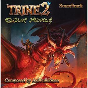 Trine 2 Goblin Menace Soundtrack
