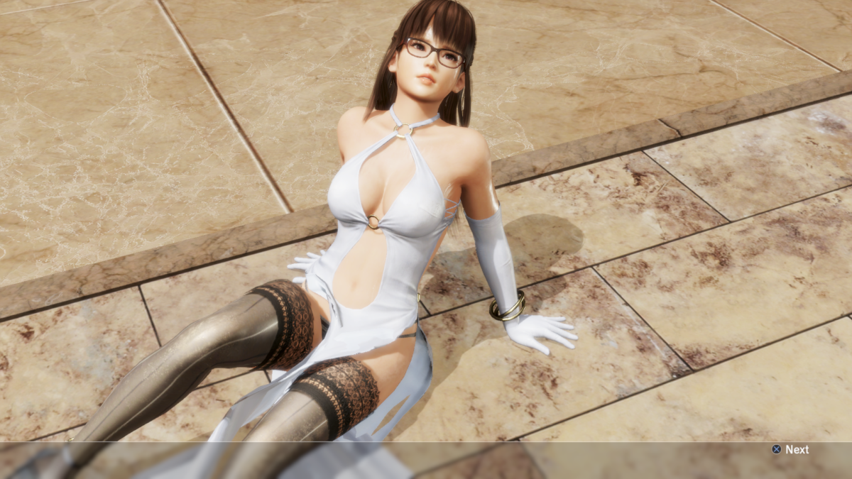 Dead or Alive 6 #2
