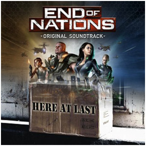 End of Nations / Here at Last