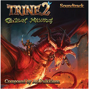 Trine 2 Goblin Menace Soundtrack